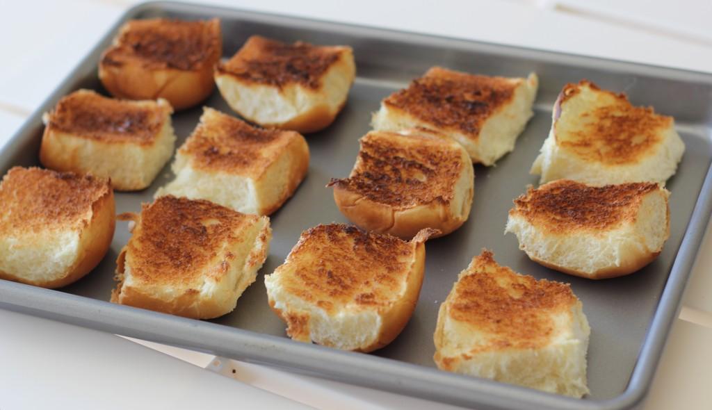 Pork Belly Sliders - Damn Delicious