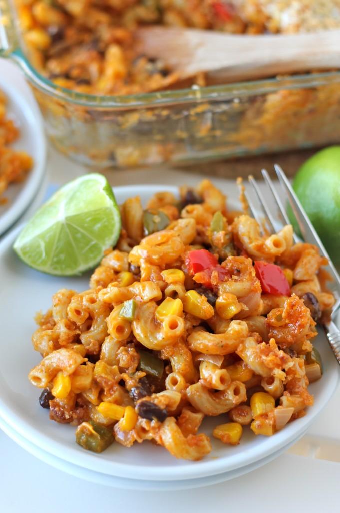 Traditional Twist Mac & Cheese Recipes — Dishmaps