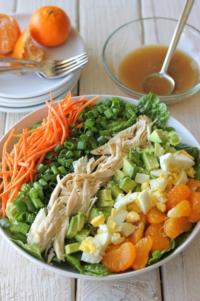 25 Delicious Lettuce Wraps Amp Salads Yellowblissroad Com