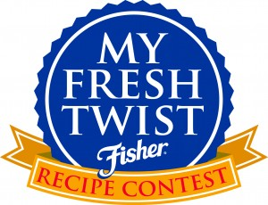 My Fresh Twist Recipe Contest