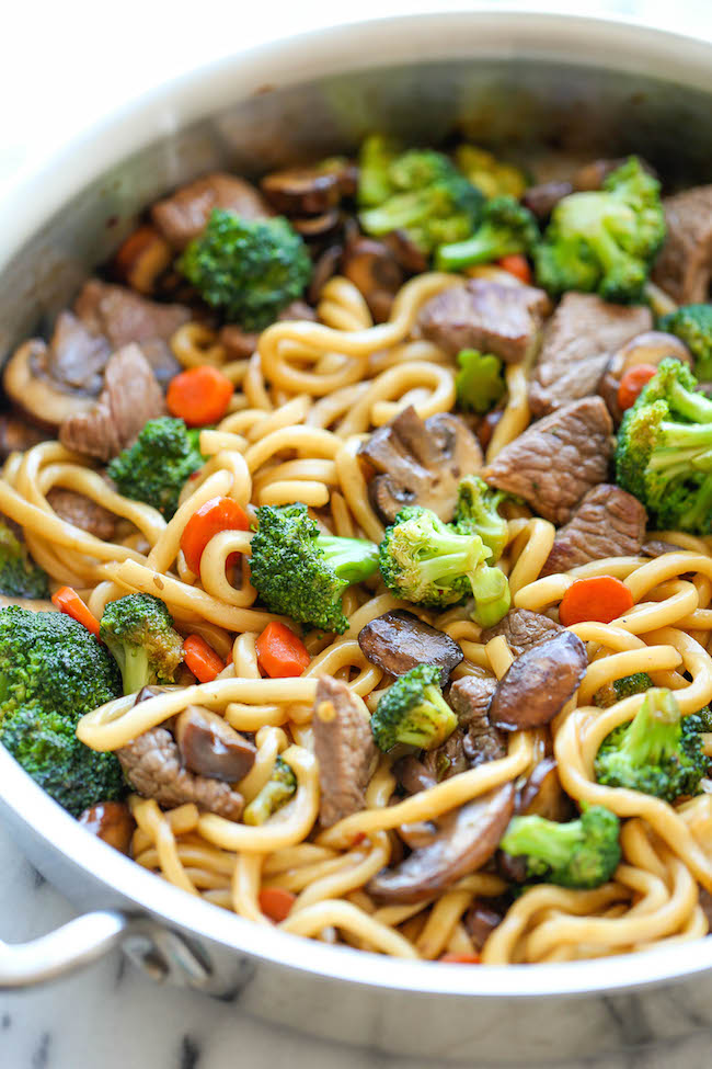 ... broccoli beef noodle stir fry chinese broccoli beef noodle stir fry