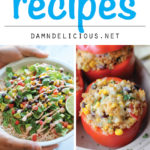 15 Quick and Easy Healthy Recipes