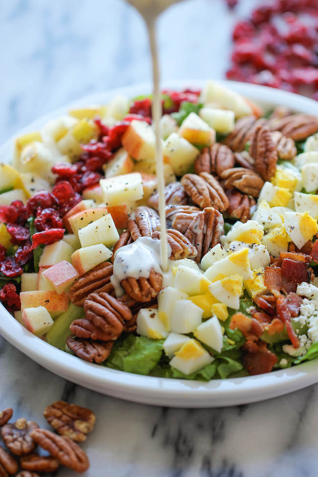 Easy best salad recipes