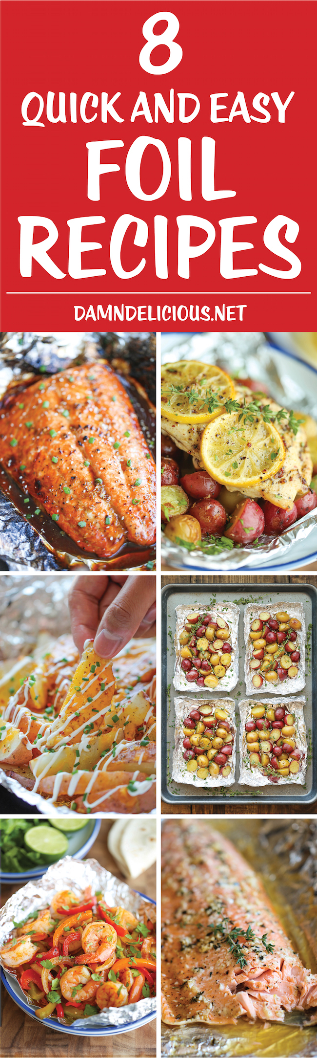 Quick and easy camp oven recipes