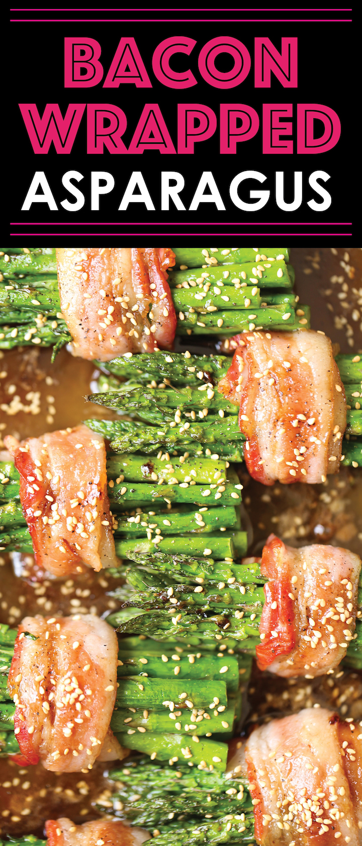 ... crisp-tender bacon in a buttery brown sugar glaze - grilled or baked