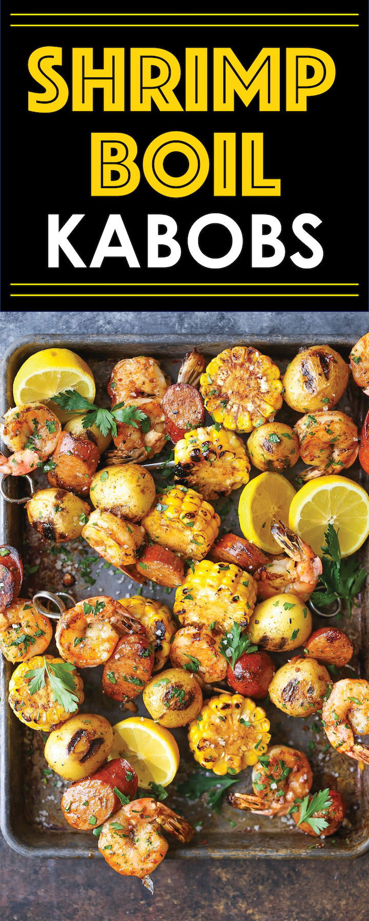 herb shrimp skewers shrimp boil grilled shrimp boil skewers grilled ...